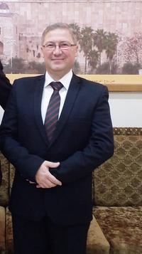 Ayman Shhd'h Al-Muhtaseb
