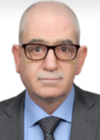 Phlebology consultant surgen Ibrahim Jaafreh