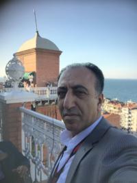 Ayman Al-btoush