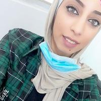 Dentist Abrar Mohamed Zuhdi Sa'adeh