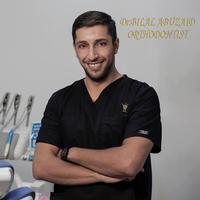 orthodontist Bilal Abuzaid
