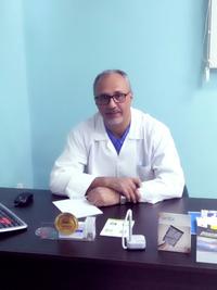 Dr. Eyad Abu Salah