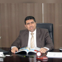 Consultant Ophthalmologist Raed Shatnawi