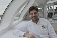 Dentist Amin Zalloum