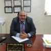 Psychiatrist Tamer Almasri