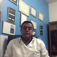 Ismaiel Ghzal