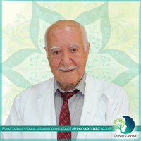 Khalil Abu zannad