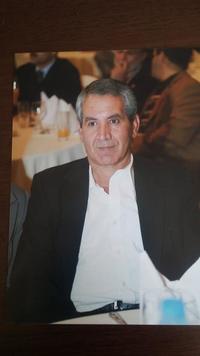 Senior Consultant Ibrahim Mahmoud Ahmad Daradka