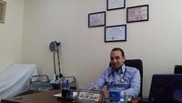 Ahmad AlKharouf