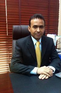 Ismaiel Abu Mahfouz